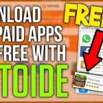 DOWNLOAD ALL PAID APPS FOR FREE WITH APTOIDE NO ROOT NEEDED