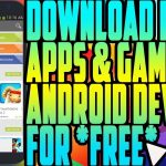 DOWNLOAD PAID GAMES AND APPS FOR FREE….100 LEGAL WAY..NO ROOT