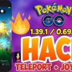DOWNLOAD POKEMON GO HACK 0.69.1 ANDROID 1.39.1 iOS FREE iPHONE