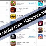 Download Paid Apps FREE from App StoreApple Id No Jailbreak