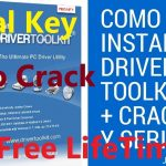 Driver TookKit Serial Key Activation Lifetime 2017 SEO Blogger