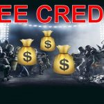 Free Rainbow Six Siege Credits Hack – How to Hack Free R6 Siege