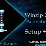 Free download winzip 21 with activation code 2017 full version