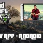 GTA 5 MOBILE APP – HOW TO DOWNLOAD OFFICIAL GTA 5 ANDROID AND