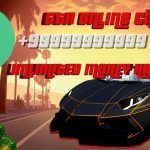 GTA ONLINE UNLIMITED MONEY CHEAT showcase + download link
