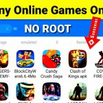 Hack online Games Mod Menu without Root and pc 2017 – How to