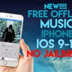 How To Get Music Offline iOS 10,9,11 Free No Jailbreak No