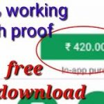 How to Download paid apps for free in telugu