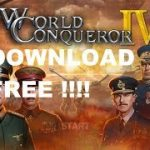 How to download and install world conqueror 4 free for ios ( No