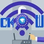 How to hack wifi by a new powerful attack on PC (the best way)