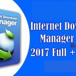Internet Download Manager (IDM) v6.28 Build 17 Final + Patch