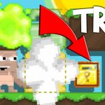 TOXIC WASTE TRAP (GONE WRONG) Growtopia