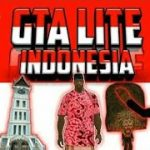 TUTORIAL PASANG GTA LITE INDONESIA v1 ALL GPU +Cheat Warna