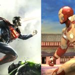 Top 10 Best IronMan and SuperMan Games for Android Best