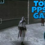 Top 10 Best PPSSPP (PSP) Games For Android With Download Link