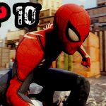 Top 10 Spider Man Games For Android With Download Links