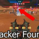 War Robots HACK Hacker Found In Game 2017 WR