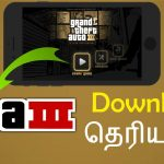 (70mb-தமிழ்)Gta 3 Game Download and install for