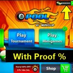 8 Ball Pool Hack – Unlimited Coins And Cashs 100 Working Trick