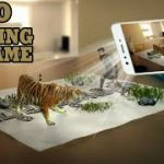 Amazing AR 3D For Oppo