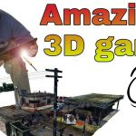 Amazing Augmented Reality 3d game top android 3d game I TECH
