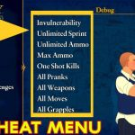 Bully Anniversary Edition 1.0.0.17 Cheat Menu: One Shot Kills,