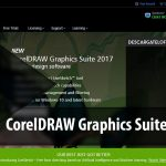 Descargar CorelDRAW Graphics Suite 2017 Activación Full