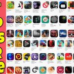 Download Paid Apps Games Free from Appstore with Premium Apple