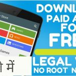 Download paid Games and Apps from Google Play Store for free in