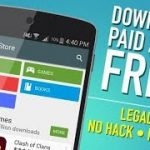 GET PAID APPS AND GAMES FREE