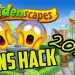 ⚡ Gardenscapes Hack 2017 – How to hack Unlimited Coins 💰,