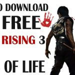 HOW TO DOWNLOAD DEAD RISING 3 GAME PC FREE