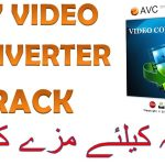 How To Activate Crack Any Video Converter 2017