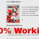 How To Download NBA 2K18 On PC For Free