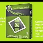How to Download And Install Camtasia Studio 9 With Crack + Key
