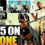 How to download and install GTA 5 on (androidIOS) for free