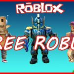 How to get free Robux 🔴 Roblox hack 2017 🔴 Android, iOS