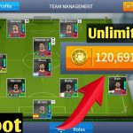 How to hack Dream League Soccer 2017. No Root. 100 works.