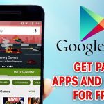 How to install paid apps and game for free in android