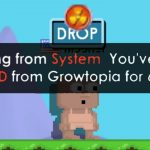 NEVER DO THIS PRANK (MIGHT GET YOU BANNED) Growtopia