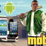 (NEW RELEASE) GTA 5 Android iOS COMPATIBLE – Download And Play