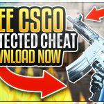(NEW) UNDETECTED CS:GO CHEATS FREE DOWNLOAD
