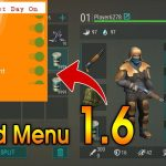 (No Root) Last Day on Earth 1.6 free cheat Kmod menu