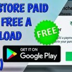 PLAYSTORE PAID APPS FREE A DOWNLOAD DAN
