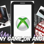 Play Xbox,ps3,ps4,pc games on android Free GAMING STARTER