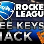 Rocket League Hack How to Get FREE Keys in Rocket League