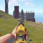 Rust Hack Free Download 2017 – Undetected Wallhack Speedhack