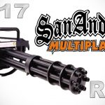 SF PLUGIN SUPER D-GUN SAMP 0.3.7 DOWNLOAD