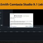 TechSmith Camtasia Studio 9.1 Key (x64)