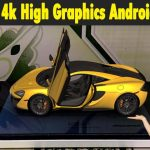 Top 4k High Graphics Android AR App Android Ar Games